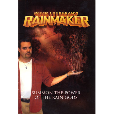 Rainmaker by Peter Loughran - Trick