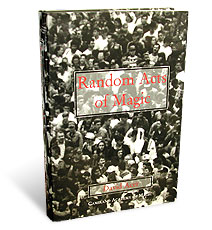 Random Acts of Magic by David Acer - Book
