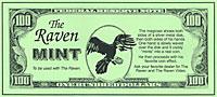 Raven® MINT