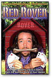 Red Rover by Dan Harlan - Trick