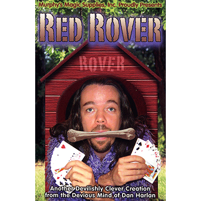 Red Rover by Dan Harlan