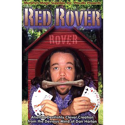 Red Rover by Dan Harlan - Trick