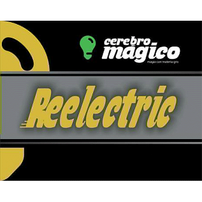 Reelectric 13A (slow)By Cerebro Magico - Trick