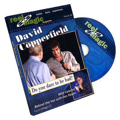 Reel Magic 31 (David Copperfield)