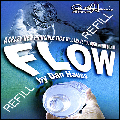 Repuesto para Flow - Paul Harris Presents