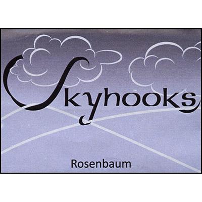 Skyhooks (15) by Rosenbaum - Trick