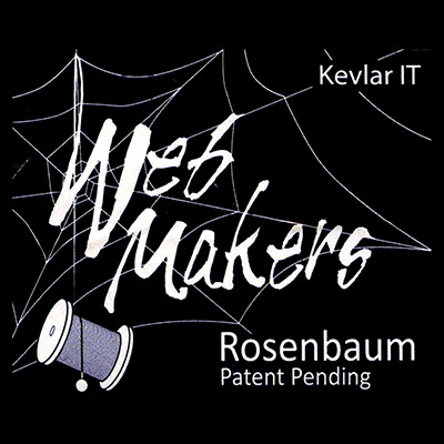 WebMakers (Kevlar IT) by Rosenbaum - Trick