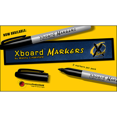 REFILL XBoard Markers