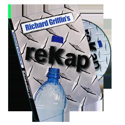 reKap (DVD & Gimmicks)
