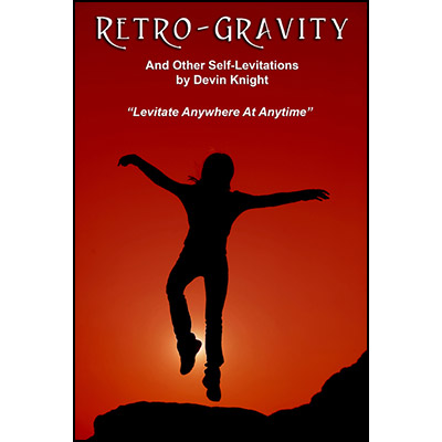 Retro Gravity by Devin Knight - Tricks