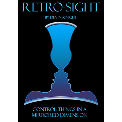 Retro-Sight by Devin Knight - Trick