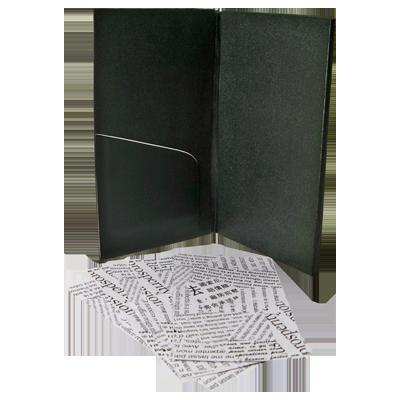 Reverse Wallet (DVD & Accesorio) - Dominique Duvivier - DVD