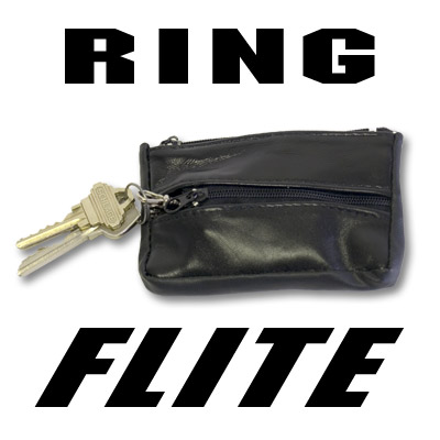 Ring Flite by Ronjo - Trick