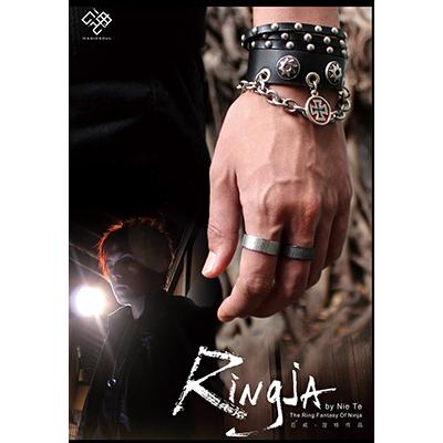 Ringja - Nie Te - DVD