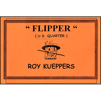 Flipper Quarter - Tricks