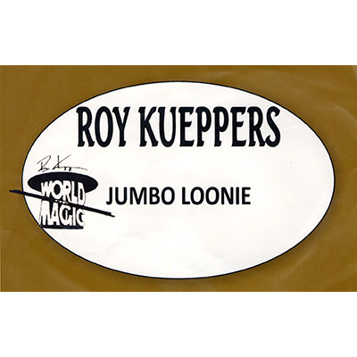 Jumbo Loonie - Trick