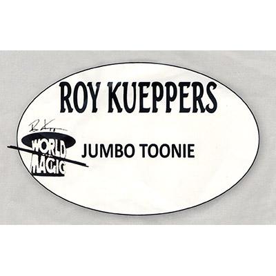 Jumbo Toonie - Trick