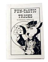 Fun-Tastic 50 Magical Miracles