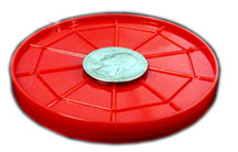 Coin Coaster Royal