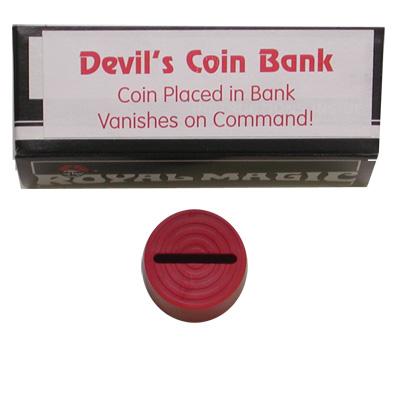 Banco del Diablo