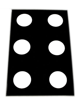 Dubious Domino Royal