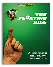 Floating Bill - Royal and Gabe Fajuri