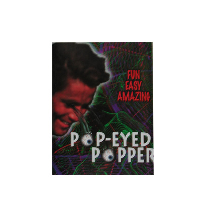Pop Eyed Popper deck Royal