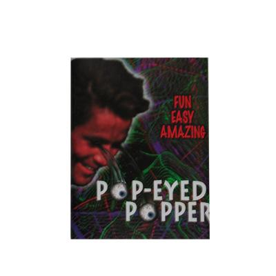 Pop Eyed Popper deck Royal