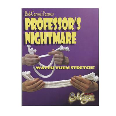Professor's Nightmare Pro