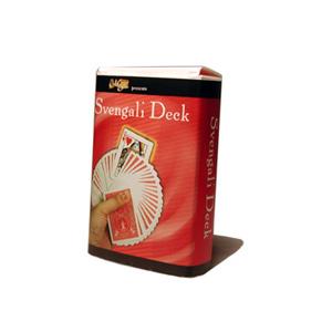 Svengali Deck - Royal Magic