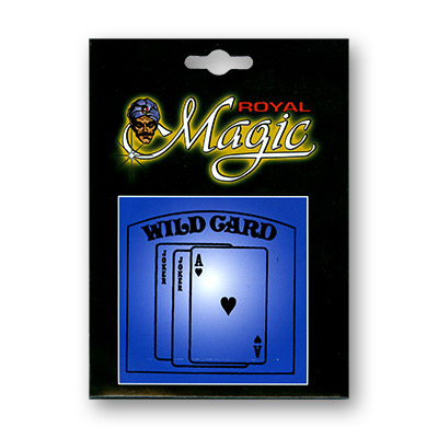 Wild Card Royal by Fun Inc - Trick