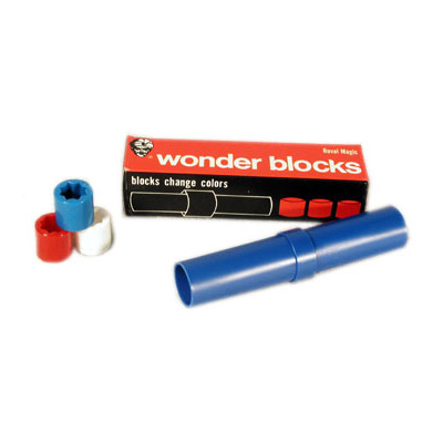 Wonder Blocks - Royal Magic