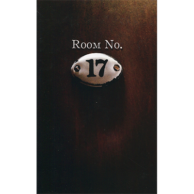 Room 17 by Chang Shao - Trick