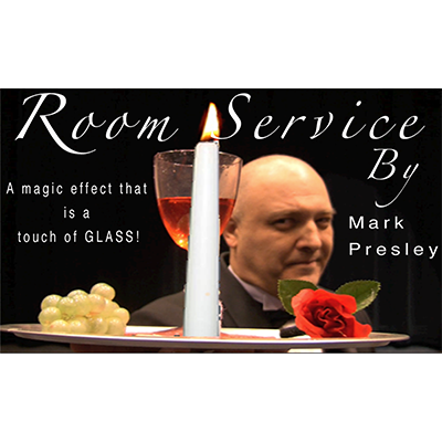 Room Service by Mark Presley - Trick