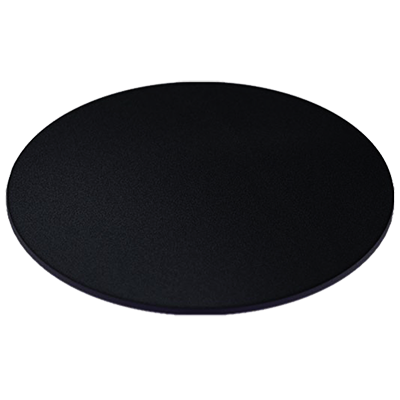 Round Neoprene Mat (30cm) by Undermagic - Trick