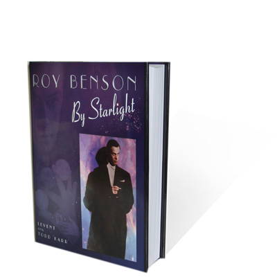 Roy Benson By Starlight by Levent and Todd Karr - Book
