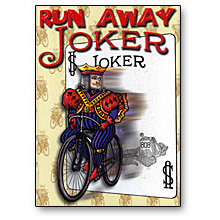 Run Away Joker by Peter Nardi - Trick