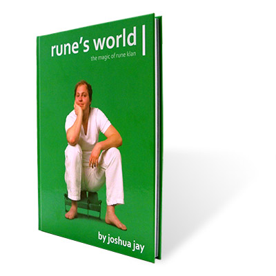 Rune's World: The Magic of Rune Klan - Book
