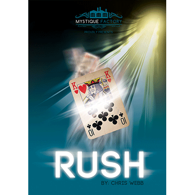 Rush by Chris Webb - Trick