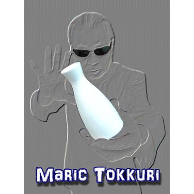 Sake-Maric Tokkuri by Mr Maric - Trick