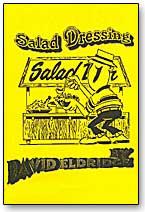 Salad Dressing trick