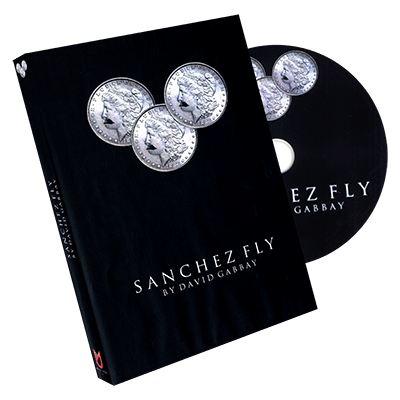 Sanchez Fly by David Gabbay - Trick
