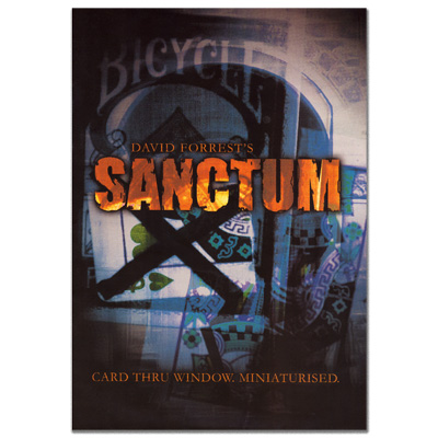 Sanctum by David Forrest - Trick