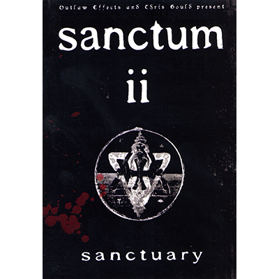 Sanctum 2 by Outlaw Effects - Trick