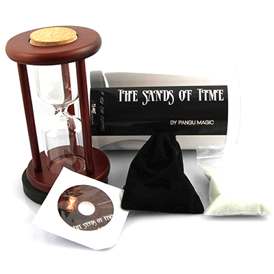 The Sands of Time by Pangu Magic - Trick