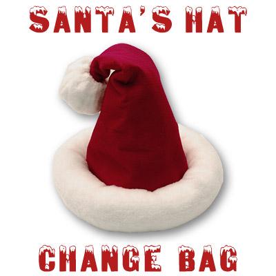 Santa Change Hat - Trick