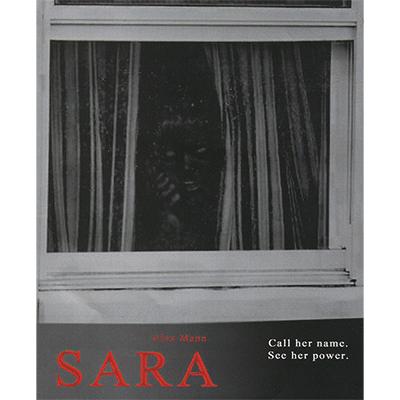 Sara by Alex Mann - Trick