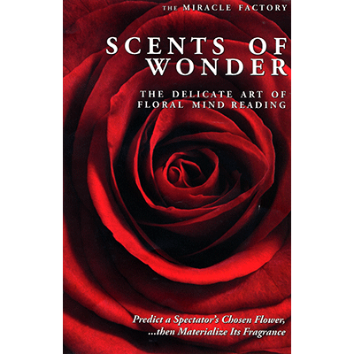 Scents of Wonder by The Miracle Factory - Tricks