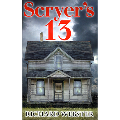 Scryer's 13 by Neale Scryer - Book