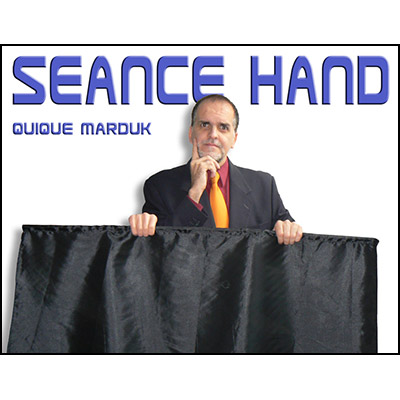 Seance Hand (RIGHT) (Green Bag)by Quique Marduk - Trick